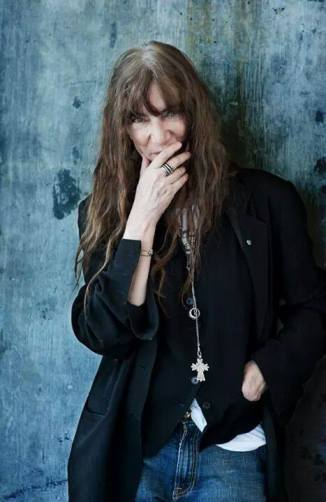 pattismith_quemulher