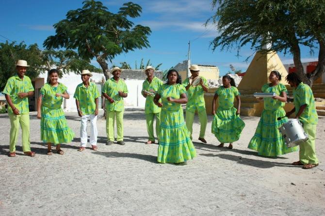 sambacocoraizesarcoverde