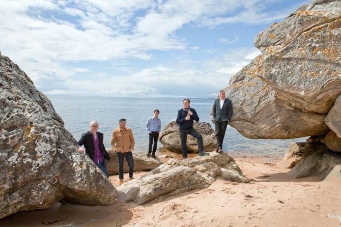 Teenage Fanclub 2016